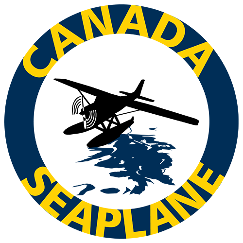 Welcome to Canada Seaplane